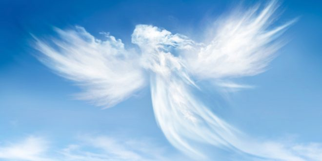 Engel der Vollendung