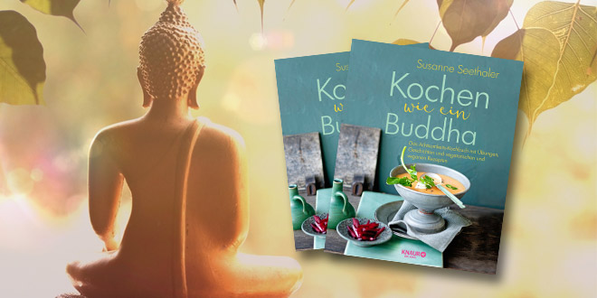 kochen wie ein buddha